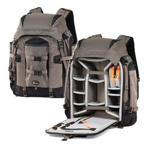field reivew lowepro pro trekker aw photo backpack photogizmos. Black Bedroom Furniture Sets. Home Design Ideas